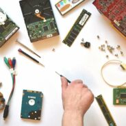 A Few Tips to Avoid Hardware Problems on Your Computer