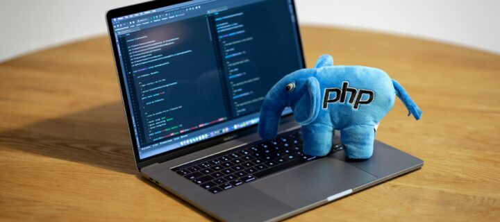 PHP Technology Executes Web-based Project Productively
